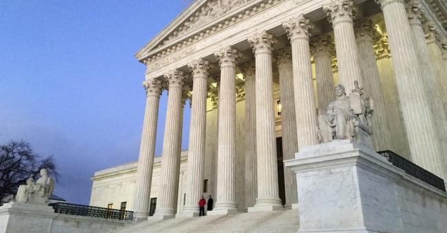 Donald Trump urges Supreme Court to reinstate travel ban
