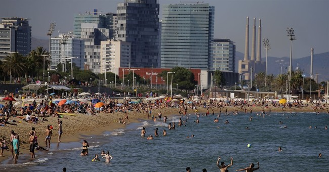Rest easy during EU holidays: no more extra roaming costs