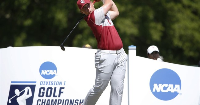 Boomer Sooner: Dalke looking for US Open success