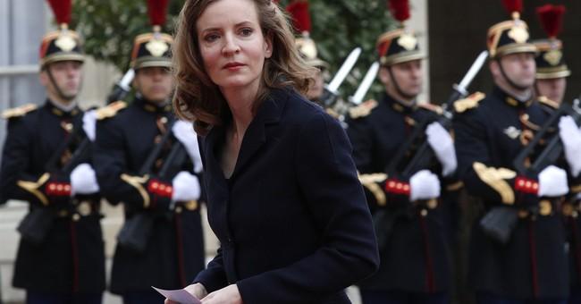 French politicians condemn attack on legislative candidate