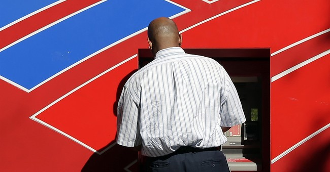 Bank of America laying off staff in Charlotte