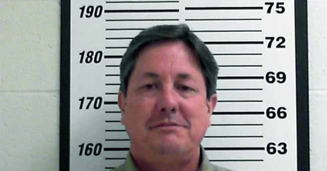 The Latest: Pawn shop tip was key to capture of Lyle Jeffs