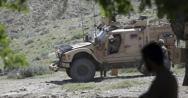 Troop plan for Afghanistan seeks to regain battlefield edge