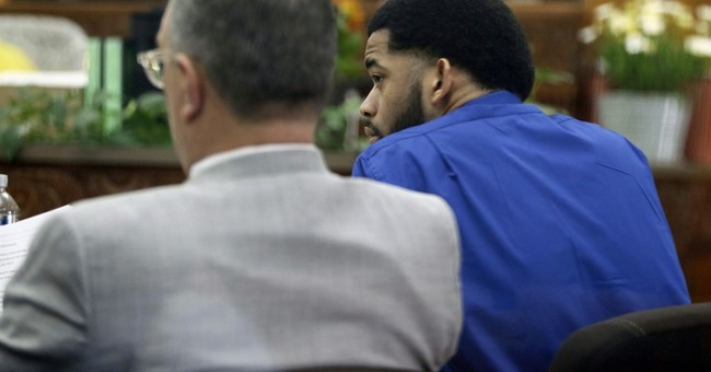 The Latest: Jurors hear testimony about police deadly force