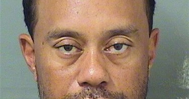 Tiger Woods' arraignment on DUI charge delayed until August