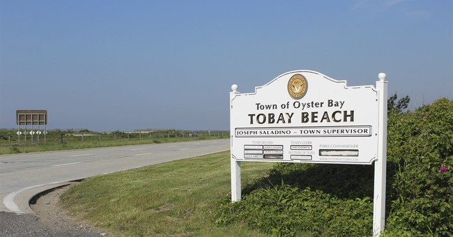 NY town says 'nyet' to Russian request for free beach passes