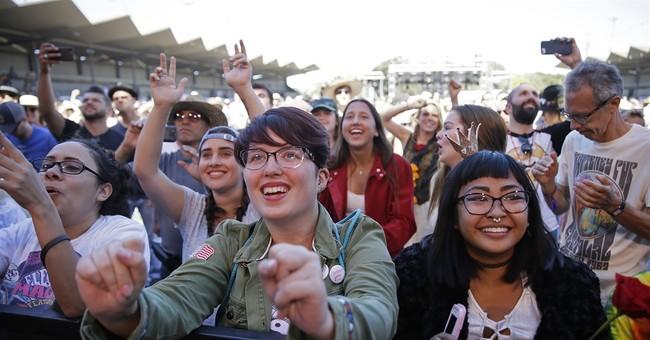 Monterey Pop celebrates 50th with Eric Burdon, Norah Jones