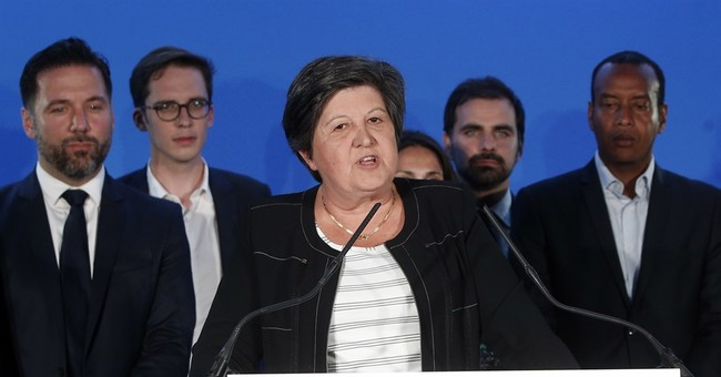 Rout by Macron's party in French parliamentary election vote
