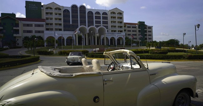 What does Trump's new Cuba policy mean for travel to island?