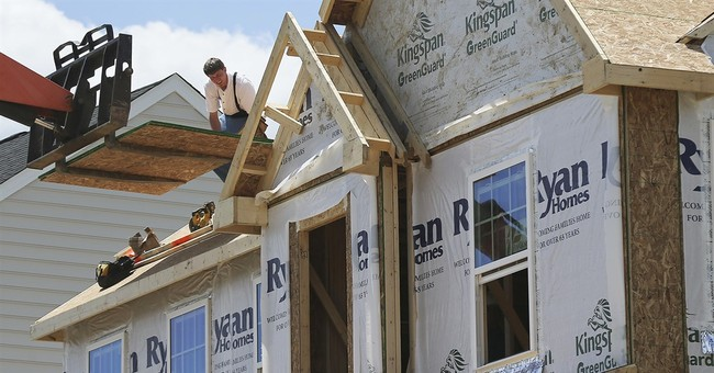 US housing starts drop for 3rd straight month