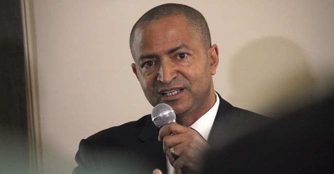 Congo opposition leader to return home to seek presidency