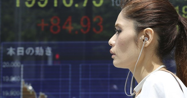World stocks rise after Greek deal, Japan rate decision