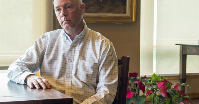 Gianforte calls for civil politics after assaulting reporter