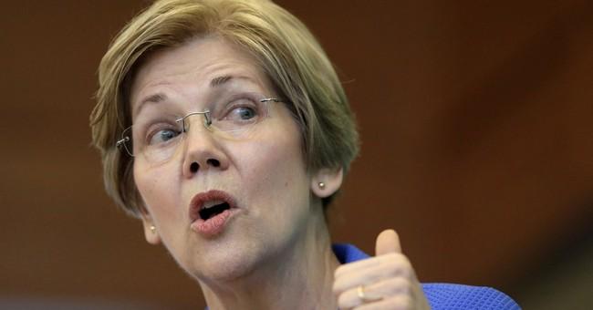 Warren warns of Trump, allies; says 'Fighting back matters'