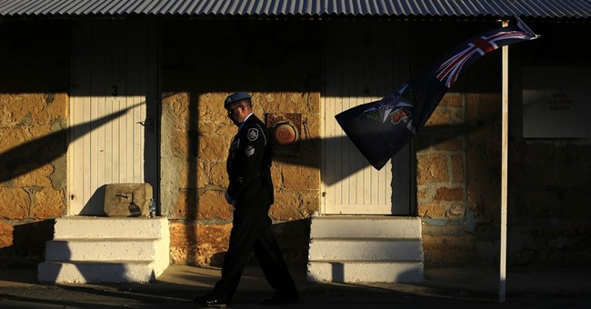 53 years later, Australia leaves Cyprus peacekeeping force