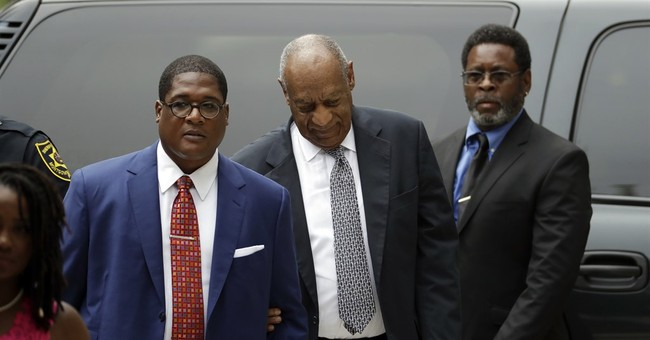 Jury questions posed during Bill Cosby's sex assault trial