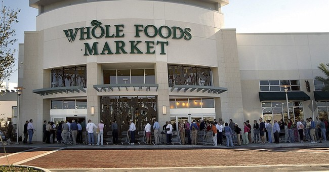 Amazon is buying Whole Foods in a $13.7B deal