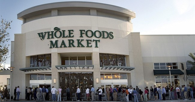 Amazon spends $13.7 billion on Whole Foods. America relates