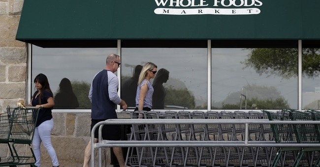 Can Amazon persuade enough people to buy fresh food online?