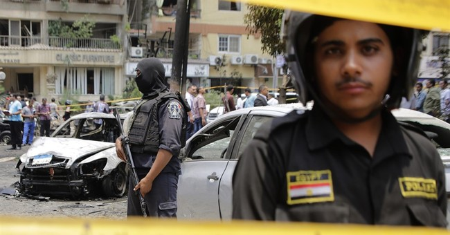 Egyptian court sentences 31 to death in prosecutor's case