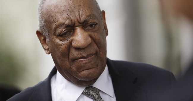 Celebrities react to Bill Cosby mistrial