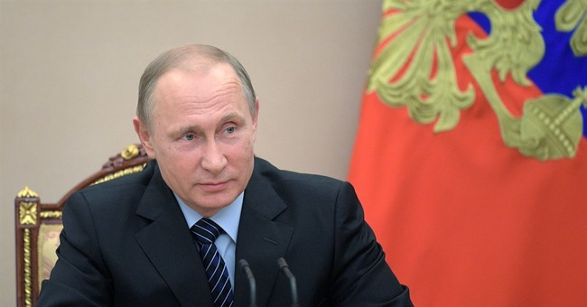 Putin: New sanctions will 'complicate' Russia-US ties