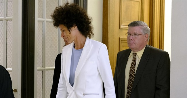 The Latest: Judge considering release of Cosby juror names