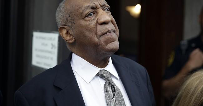 Cosby judge declares mistrial as jury deadlocks again