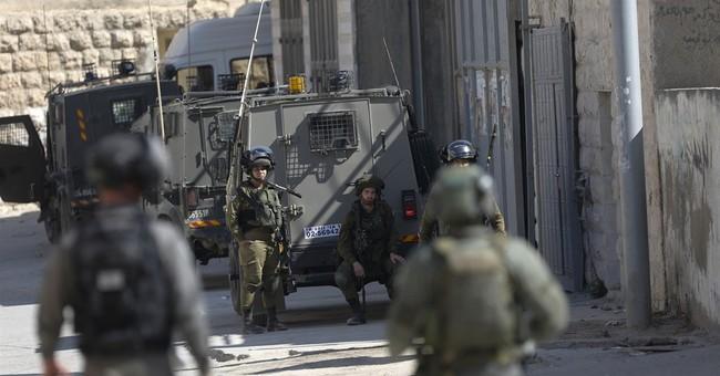 Israel goodwill Ramadan efforts cut after Palestinian attack