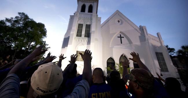 9/11 Memorial designer to create church shooting memorial