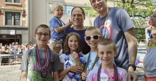 For advocates of gay adoption, progress but also obstacles