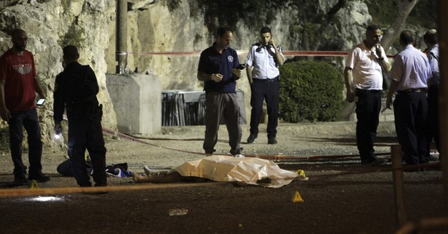 Palestinians dispute IS claim for deadly attack on Israel