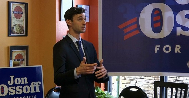 Handel, Ossoff make last appeals in Georgia US House race
