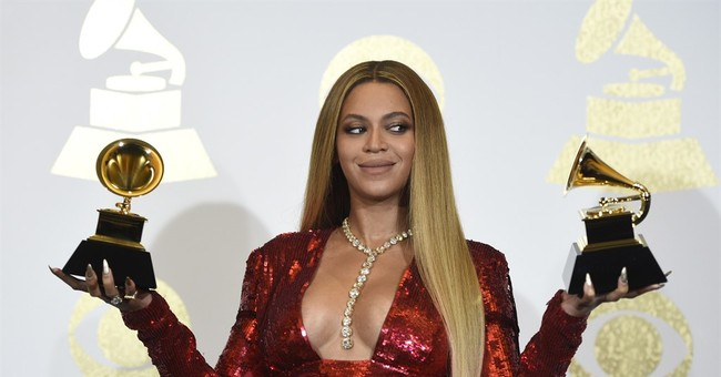 Beyonce's dad confirms birth, 'Happy Birthday to the twins!, love Granddad'