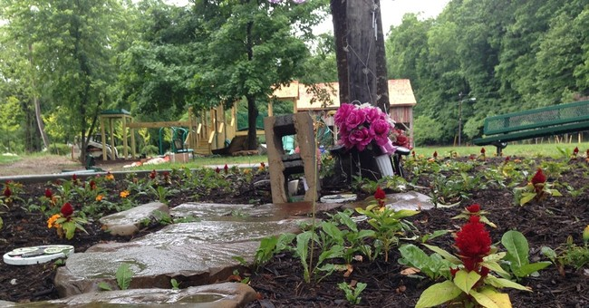 Memorial, parks honor victims of 2016 West Virginia floods