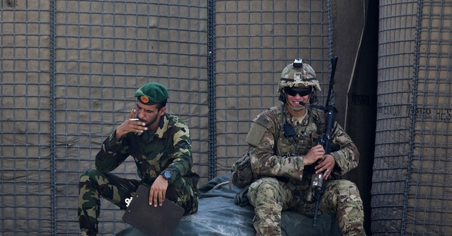 Q&A: Taliban infiltrate Afghan army to target foreign troops