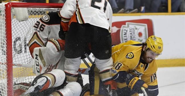 Desert ice: NHL awards, expansion draft colliding in Vegas