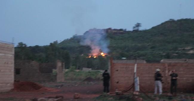 The Latest: Al-Qaida-linked group says it staged Mali attack
