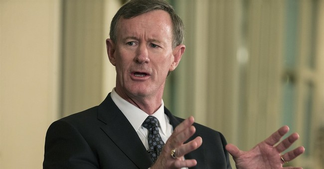 Military hero McRaven having trouble as Texas chancellor