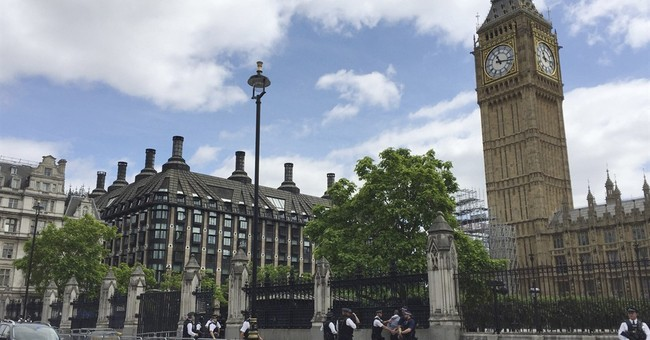 UK to double length of next Parliament to deal with Brexit