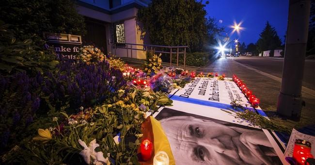 EU executive seeks official commemoration of Germany's Kohl