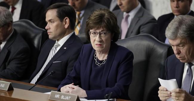 GOP senator warns against rushed vote on health care bill