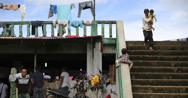 Islamic State poses a growing threat to Southeast Asia