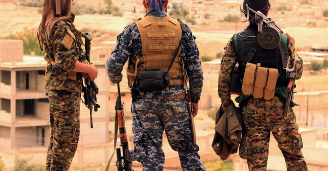 U.S.  will work to restore deconfliction channel with Russian Federation  in Syria