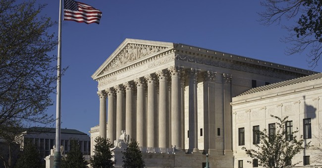 Justices Take On Fight Over Partisan Electoral Maps