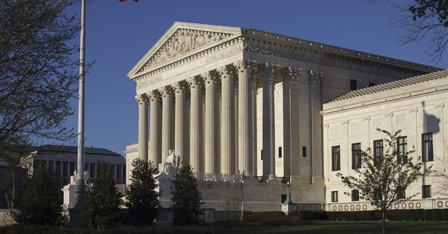 Supreme Court battle over political districts unlikely to affect California's system