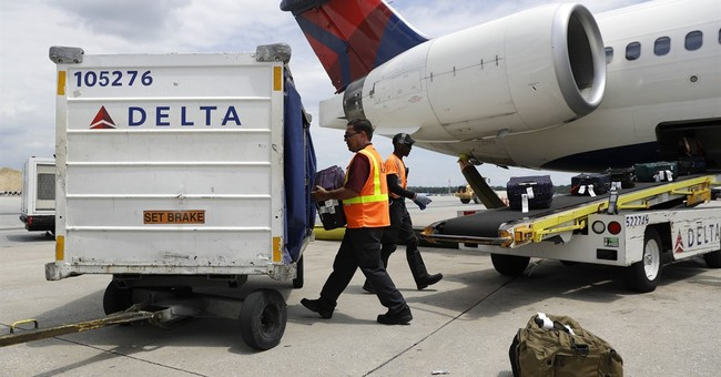 Airlines increase on-time arrivals, reduce canceled flights
