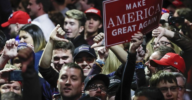 Poll: Young Americans doubt media's ability to cover Trump