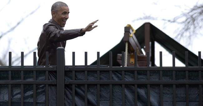 CNN's documentary 'The End' tracks end of Obama presidency