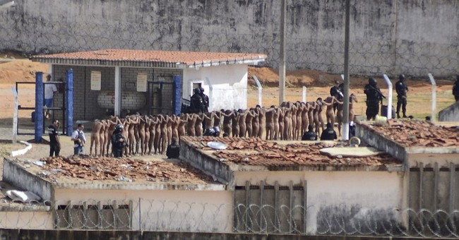 Brazil struggles to curb prison violence that has killed 125